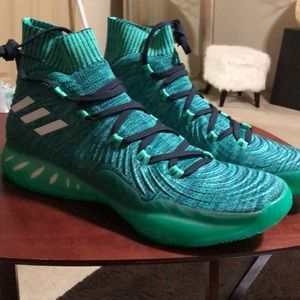 Adidas Basketball Size 16